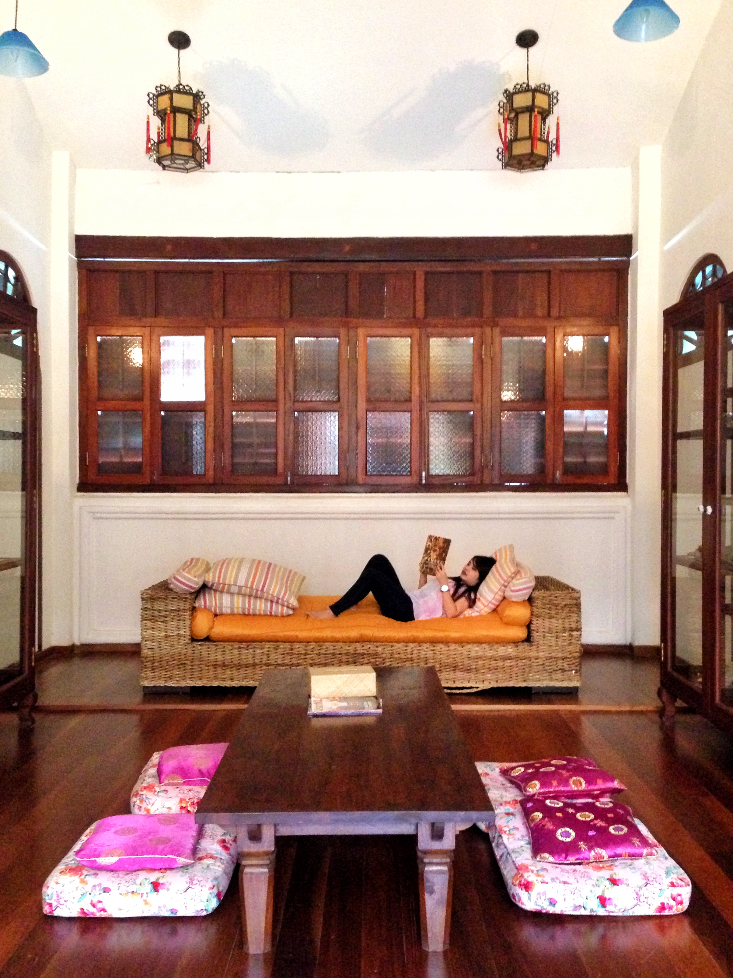 East Indies Mansion, Penang Review